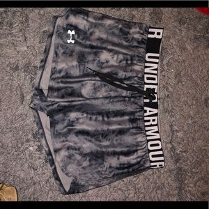 Under armor shorts size: small
